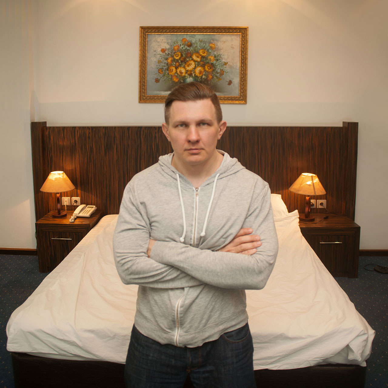 Кирилл Толль - профессиональный фотограф в Москве